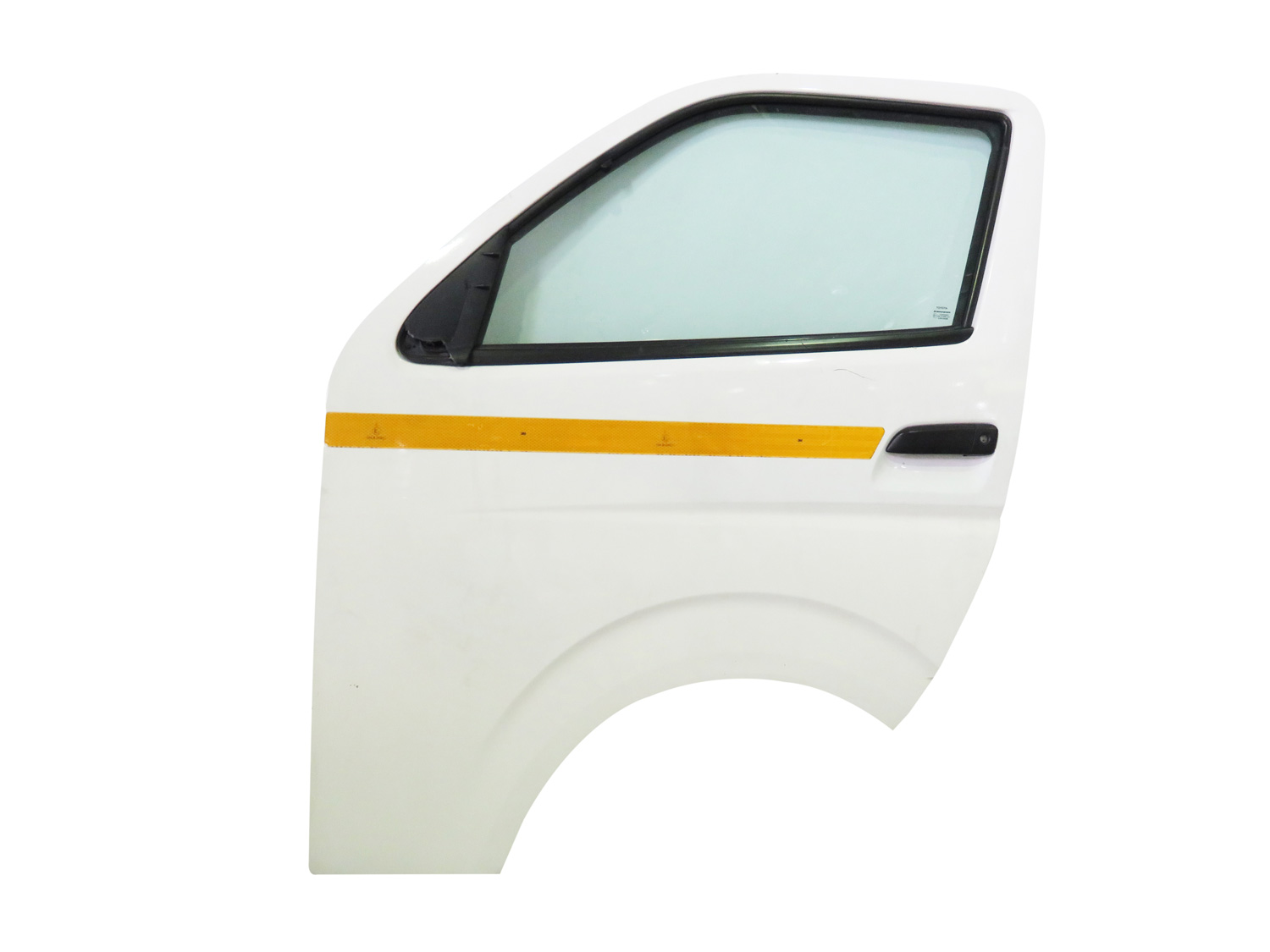 Quality Used Toyota Quantum Front Door | Taxi Auto Parts