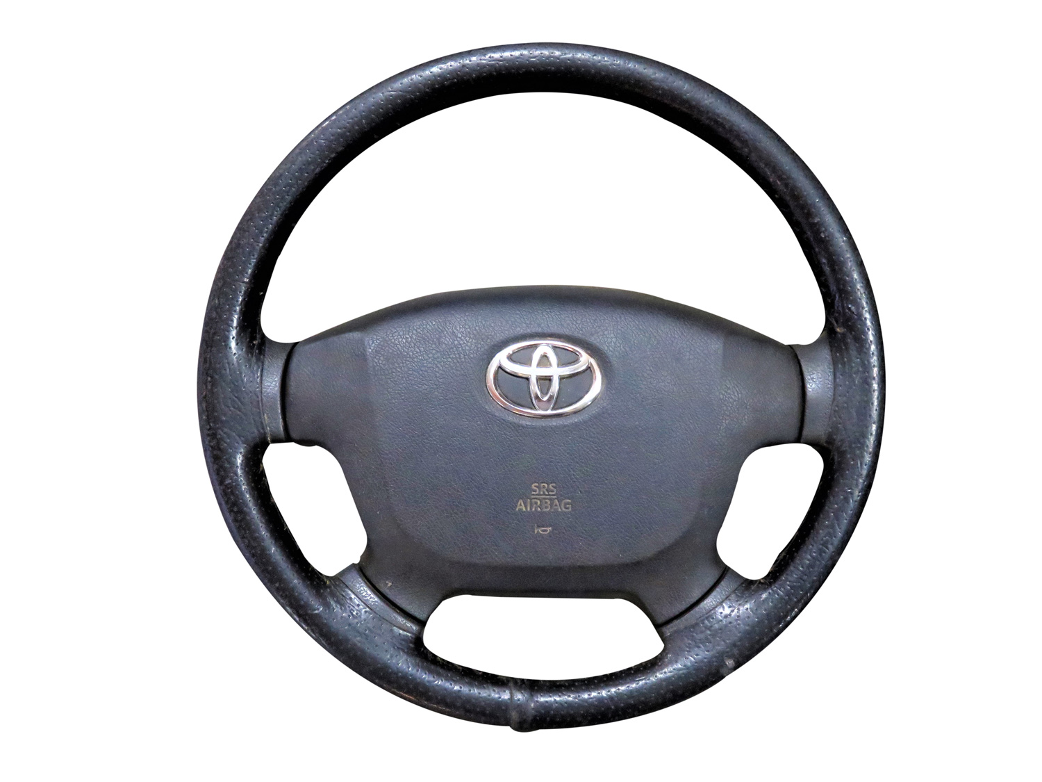 Quality Used Toyota Quantum Steering Wheel Airbag | Taxi Auto Parts