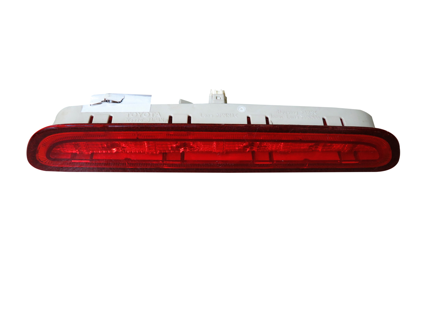 Quality Used Toyota Quantum Tailgate Brake Light | Taxi Auto Parts