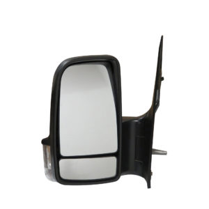 Quality Used Mercedes Sprinter 515 Door Mirror | Taxi Auto Parts
