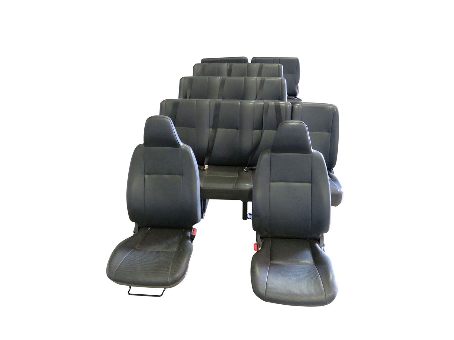 Suppliers Of Quality Used Toyota Quantum Taxi Seats | Taxi Auto Parts