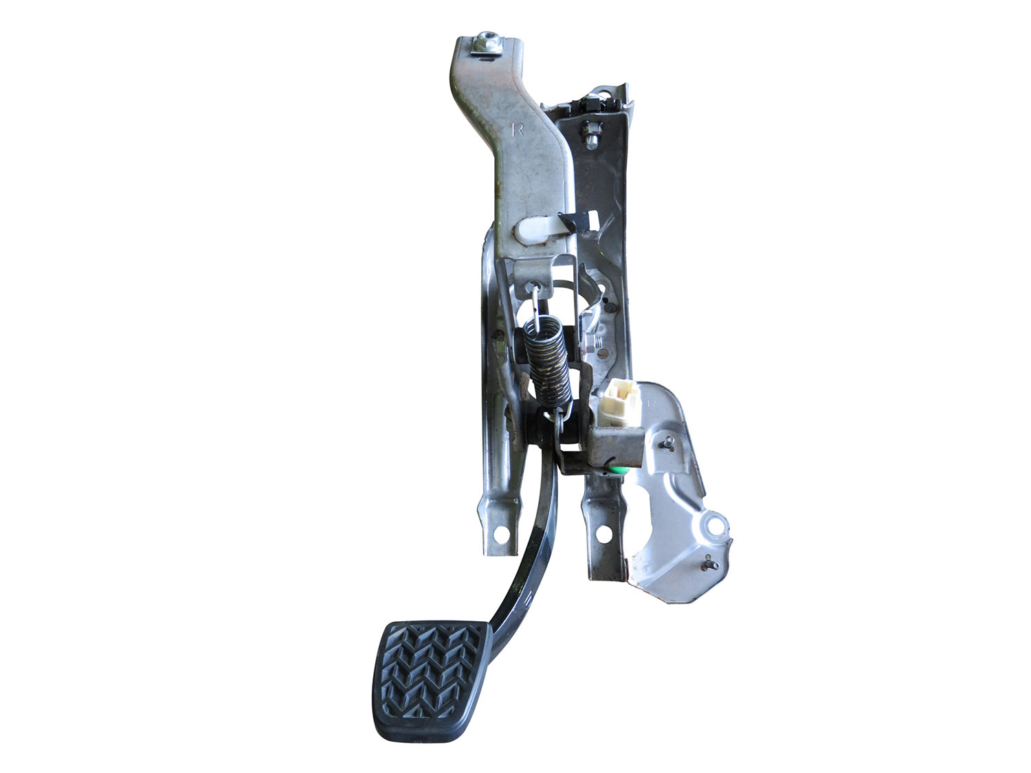 Suppliers Of Quality Used Toyota Quantum Brake Pedals | Taxi Auto Parts