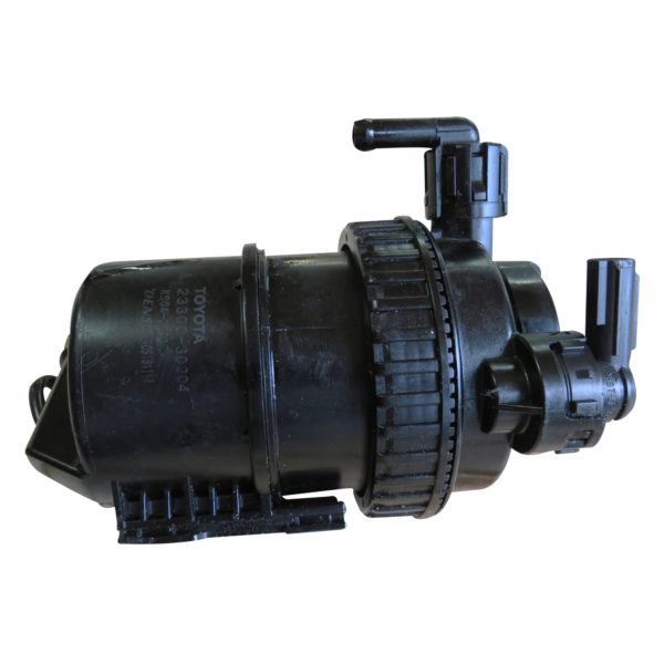 Quality Used Toyota Quantum Diesel Filter Housing | Taxi Auto Parts