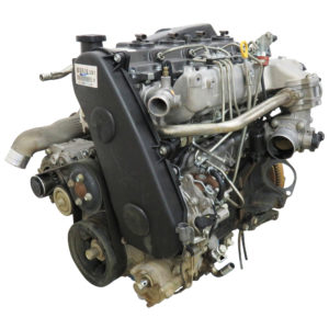 Quality Used Toyota Quantum Engine Diesel | Taxi Auto Parts