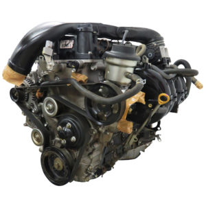 Quality Used Toyota Quantum Engine Petrol Front | Taxi Auto Parts