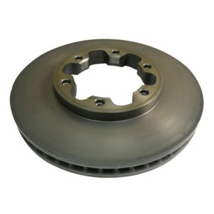 New Front Brake Disc for Nissan Impendulo | Taxi Auto Parts