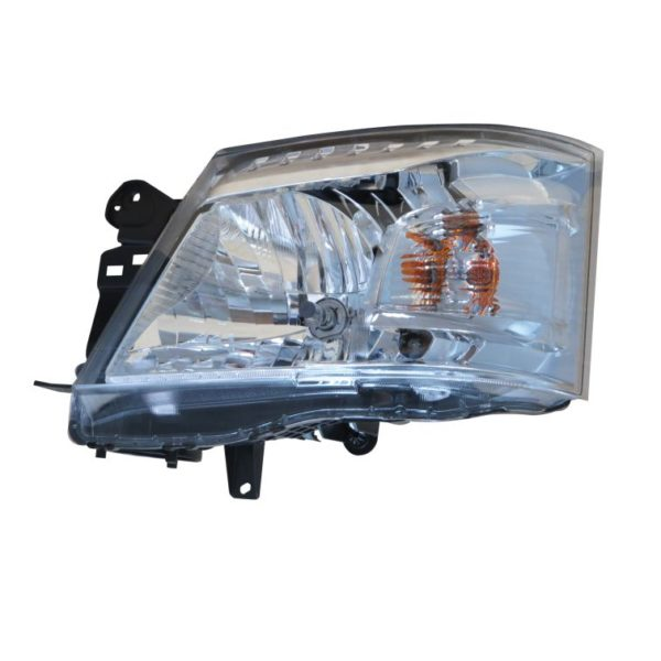 New Headlamp (Left) for Nissan Impendulo | SA Taxi Auto Parts