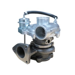 New 2KD 2.5 Diesel Turbo Toyota Quantum | SA Taxi Auto Parts
